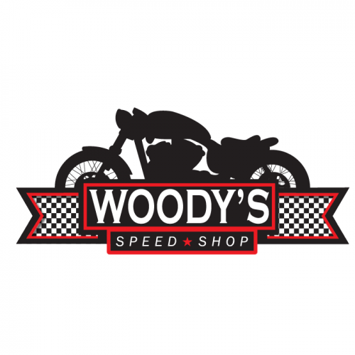 Ghost Web Design Worcester - Woody's Speed Shop